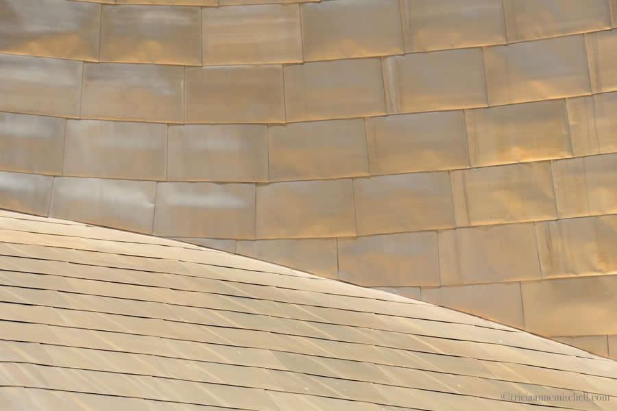 Guggenheim Bilbao Sunshine