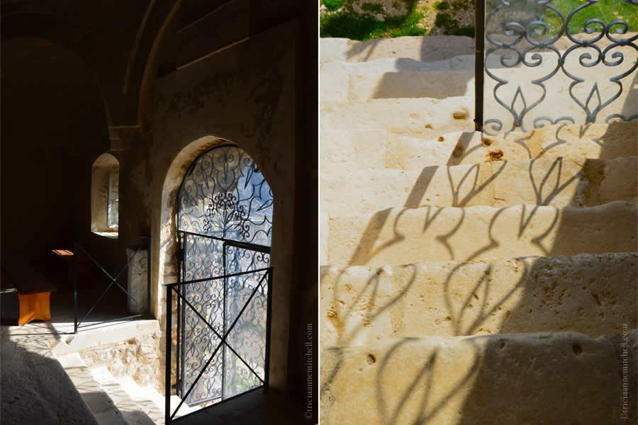 Klis Fortress St. Vitus Church