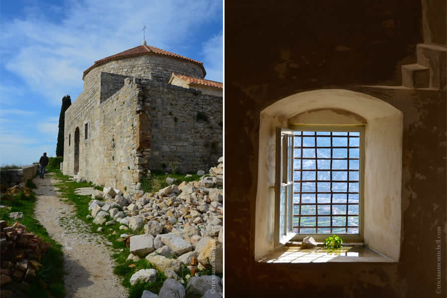 Klis Fortress Tour Split Croatia