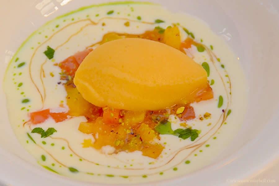 La Bodega de Rivas dessert
