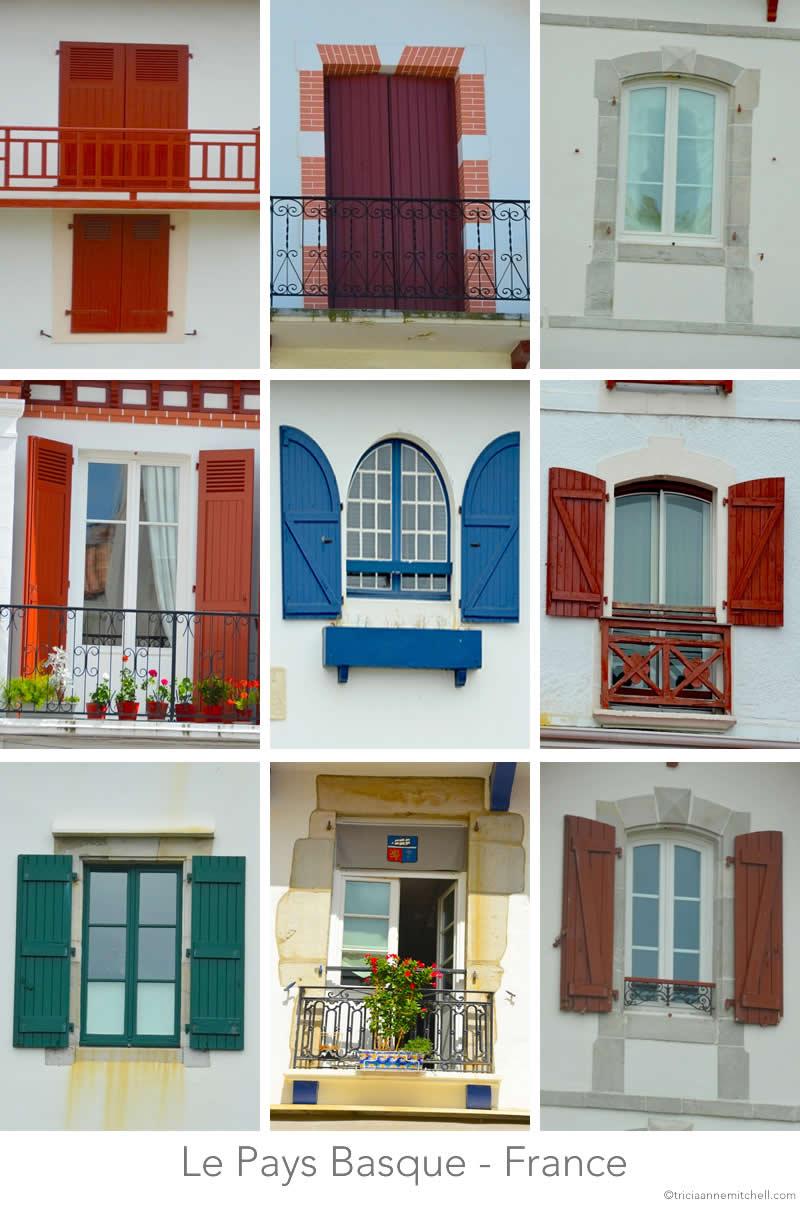 Le Pays Basque France