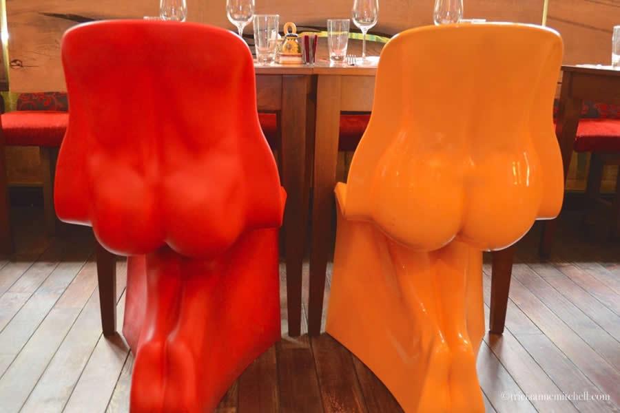 Lorenzo Kakalamba Restaurant Design Belgrade