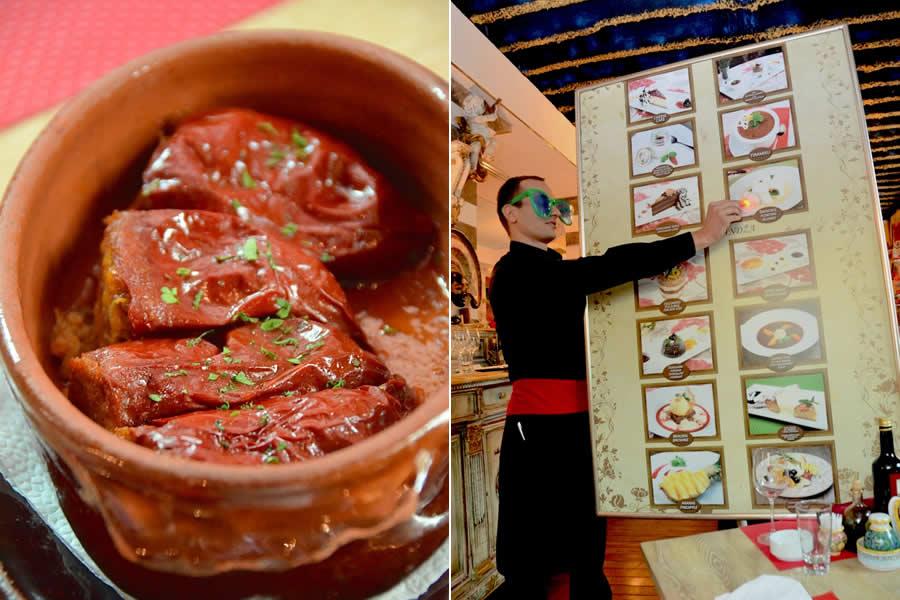 Lorenzo Kakalamba Restaurant