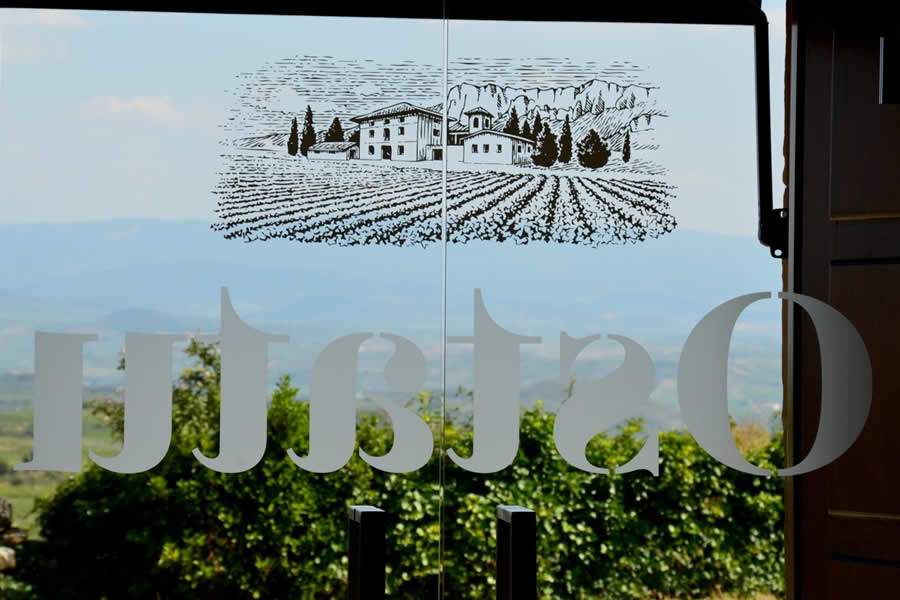 Ostatu Winery Rioja Alavesa