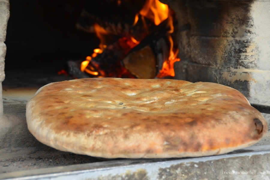 Peka Bread Croatia