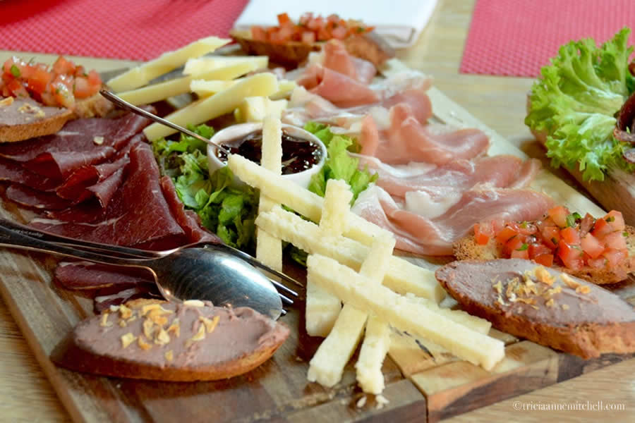 Serbian Food Lorenzo Kakalamba Belgrade