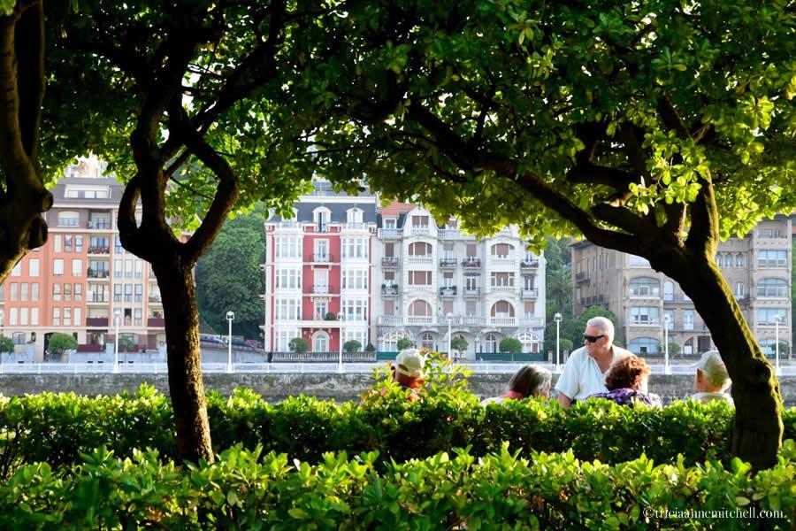 Vizcaya Bilbao Locals
