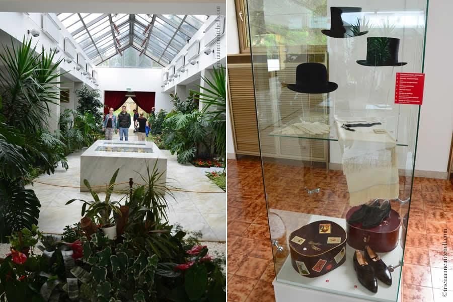 Yugoslav History Museum Tito Tomb