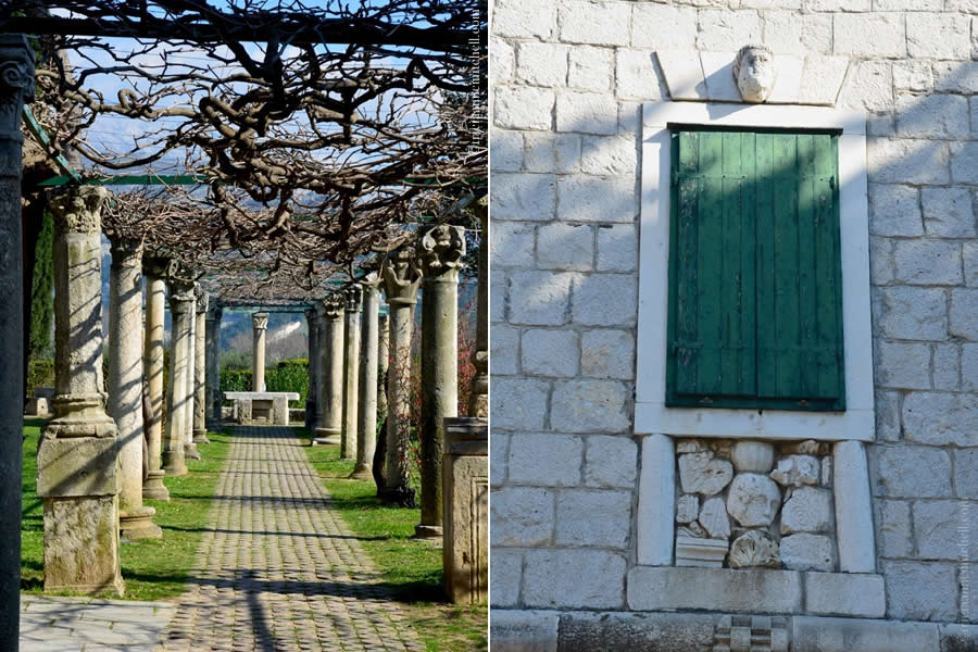 Ancient Salona Split Croatia