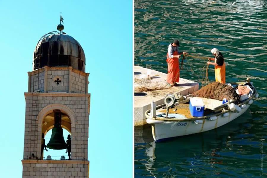 Dubrovnik Fishermen Nets