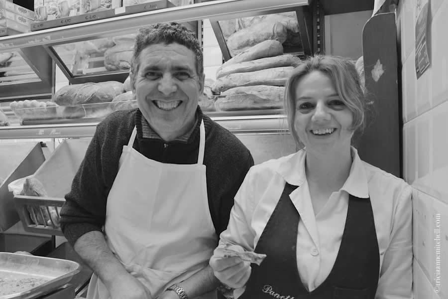 Enzo Bakery Mercato Albinelli Modena