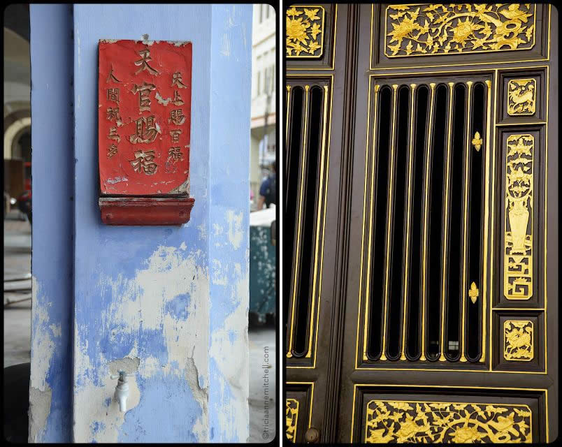 Georgetown-Penang-Architecture