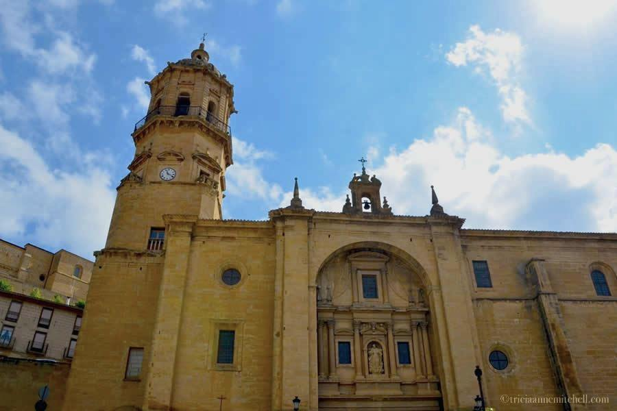 labastida-cathedral