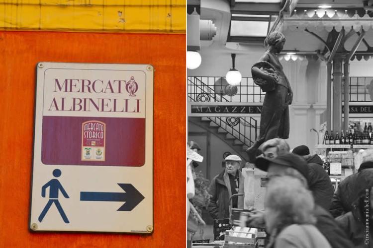 Modena Market
