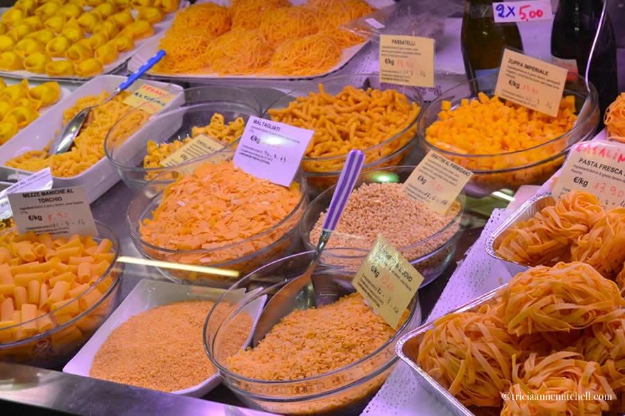Pasta Mercato Albinelli Modena