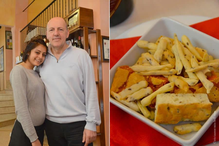 Stallo del Pomodoro Modena Gluten Free
