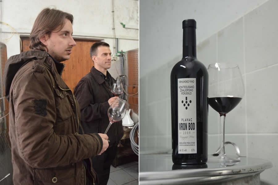 Wine Tasting Hvar Pitve Eko p.o.