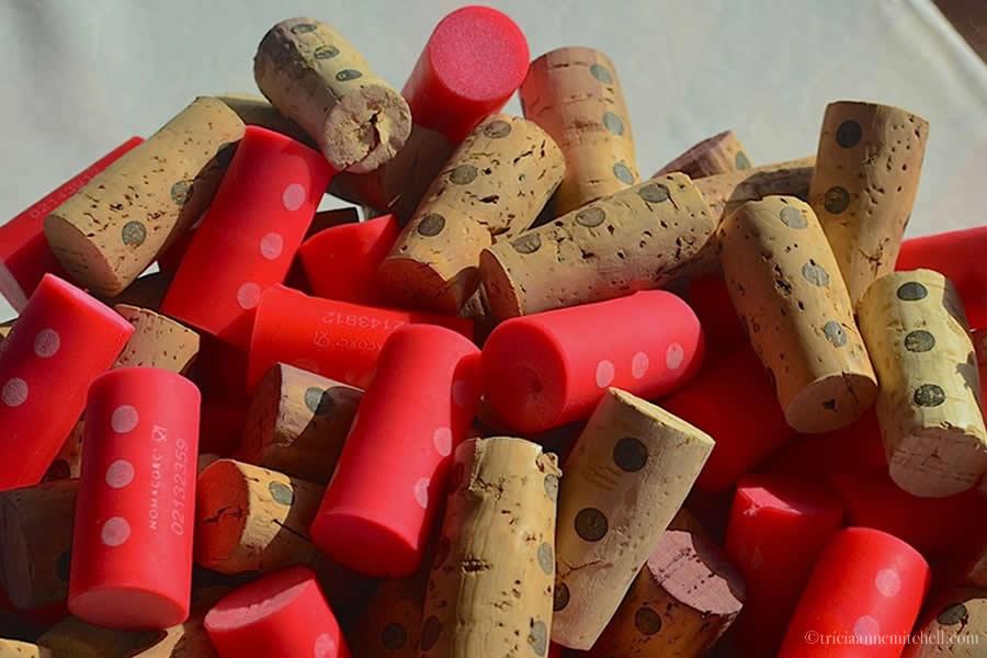 Et Cetera Winery Corks Moldova