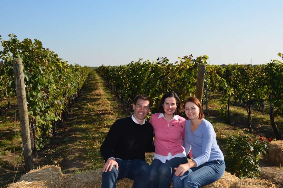 Et Cetera Winery Visit 3