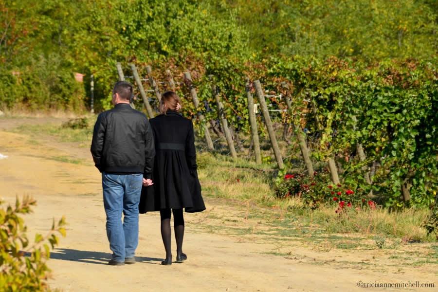 Et Cetera Winery Visit