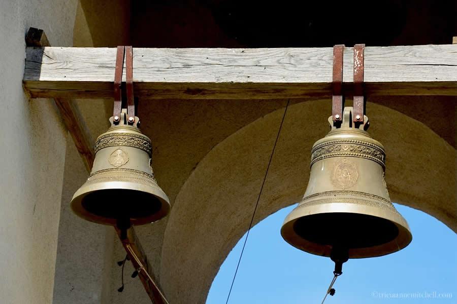 Old Orhei Moldova Bells