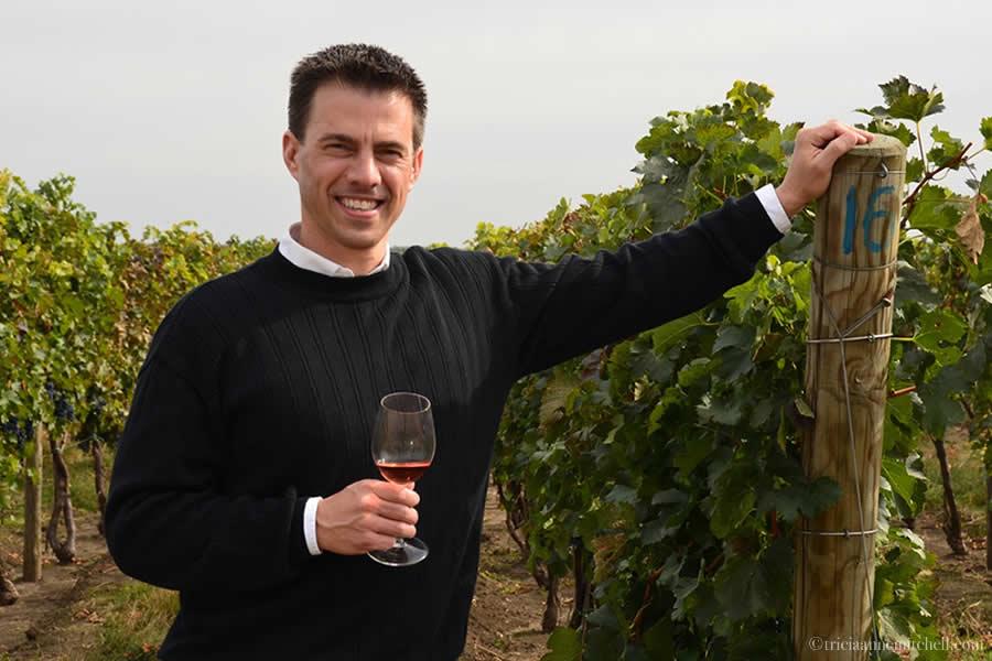 Shawn Et Cetera Winery Moldova