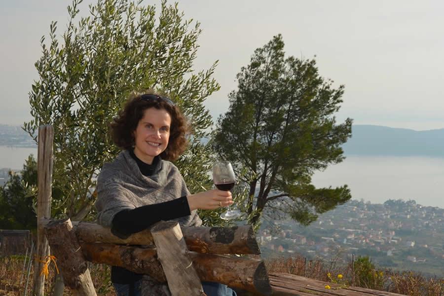 Wine Tasting in Split Croatia