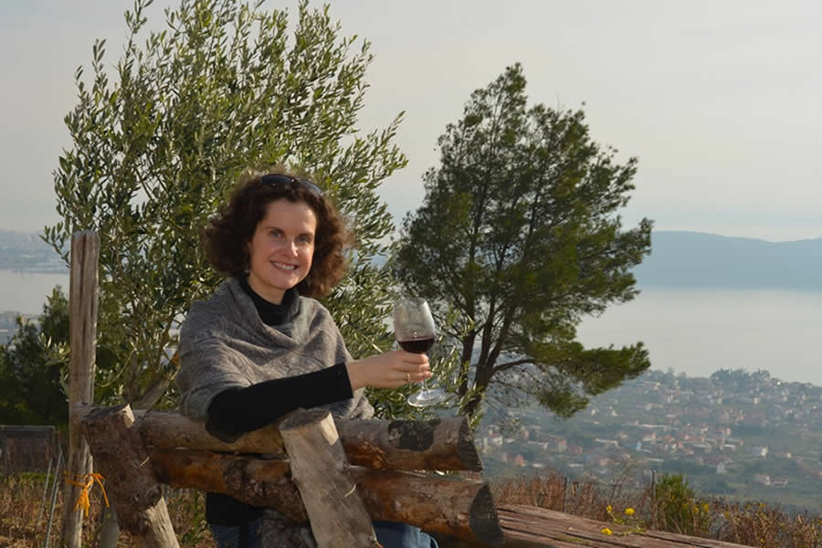 Wine Tasting in Split Croatia