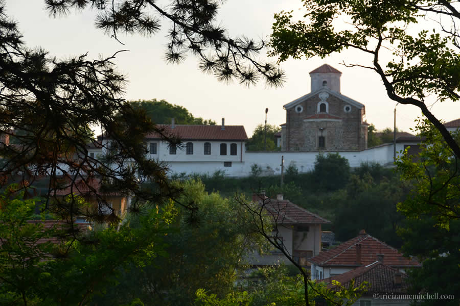 Kalofer, Bulgaria Monastery