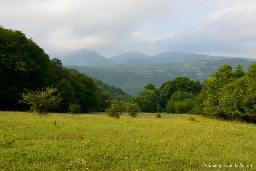 Kalofer Bulgaria Mountains