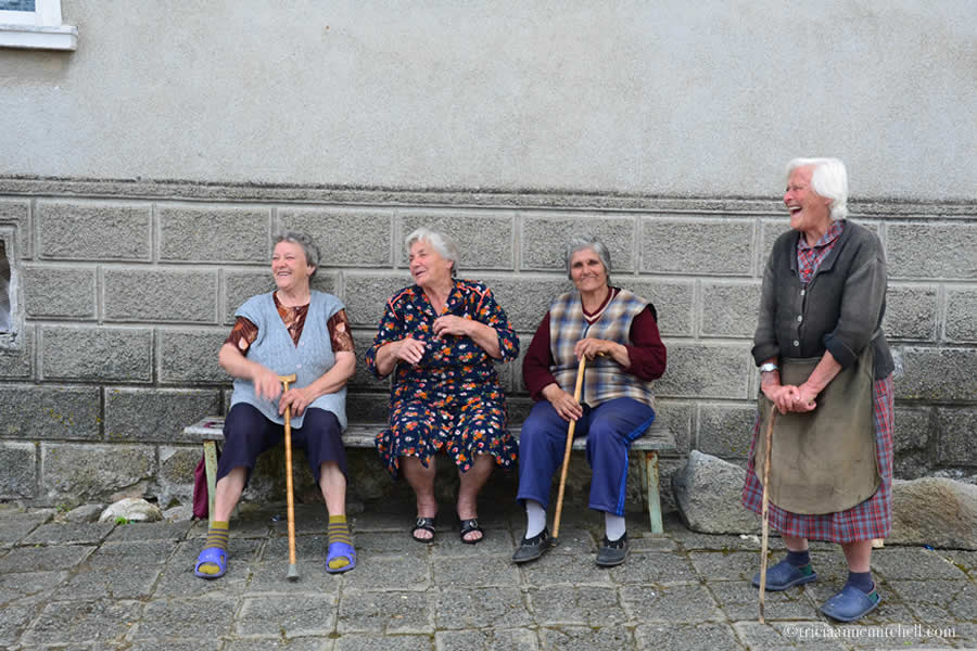 Kalofer Bulgaria Residents