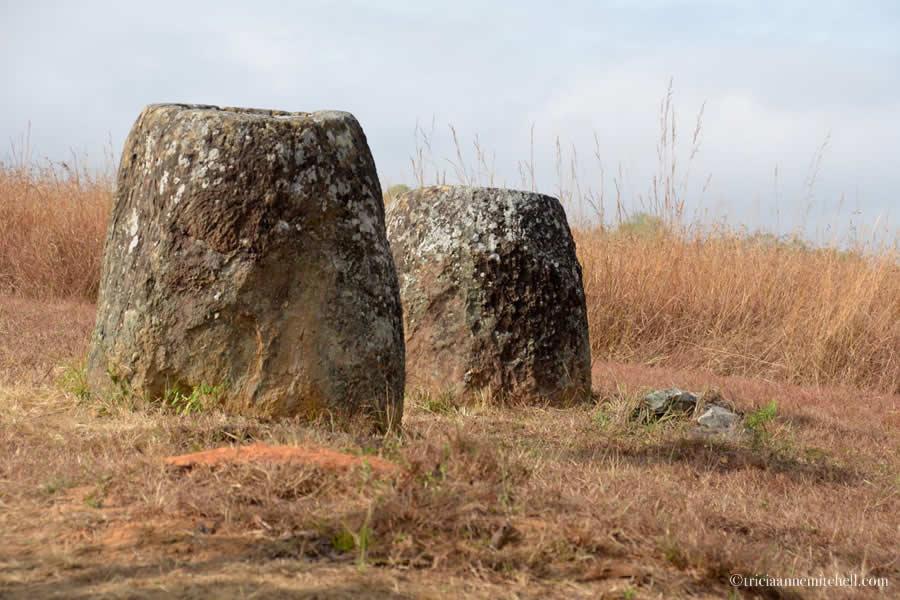 Plain of Jars Site 1 Laos