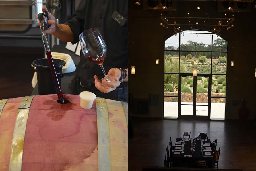 Barrel Tasting 101 Wine Tour Paso Robles