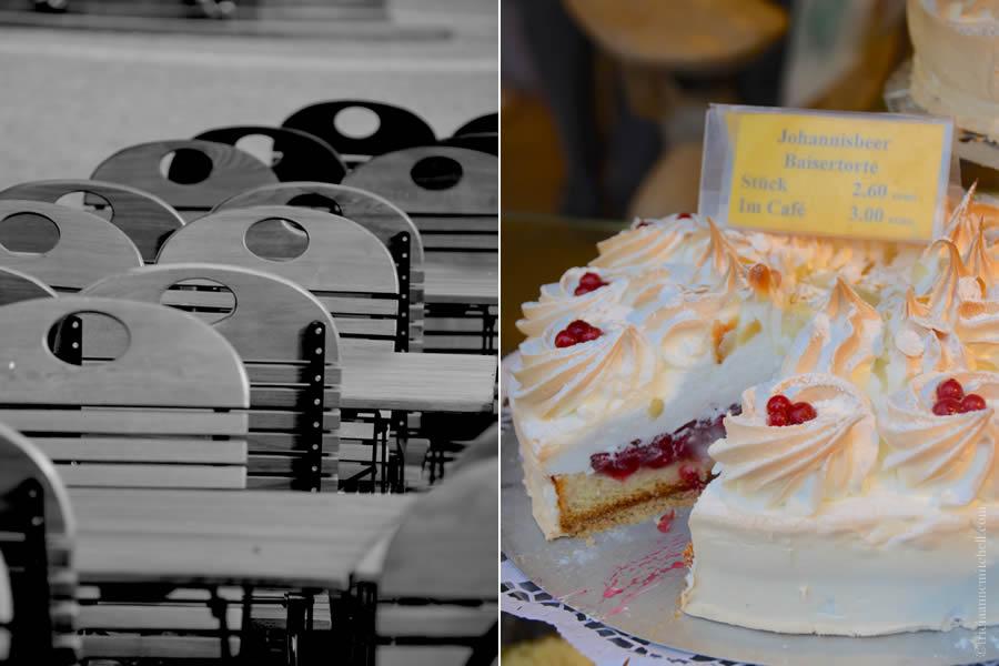 Heidelberg Cafe and Johannisbeertorte
