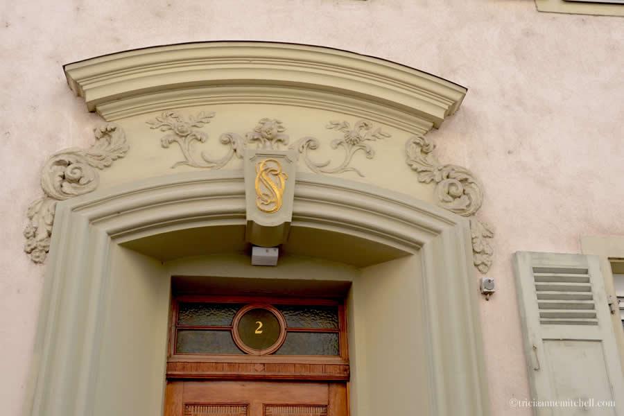 Heidelberg Germany Architecture