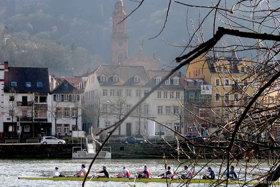 Heidelberg Rowing Club