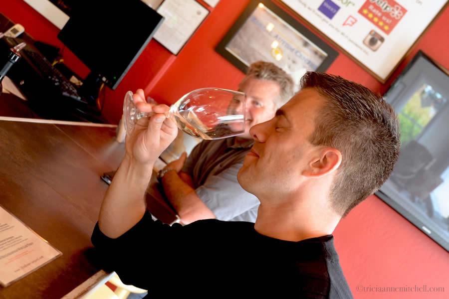 J Ludlow Wine Tasting Santa Barbara Classic Wine Tours