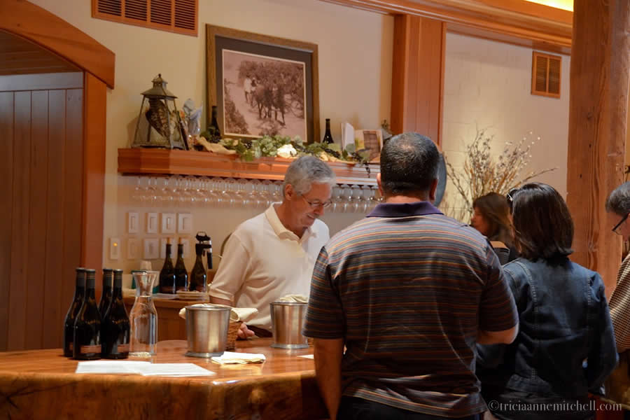 Turley Winery Paso Robles Wine Tasting 101 Wine Tours