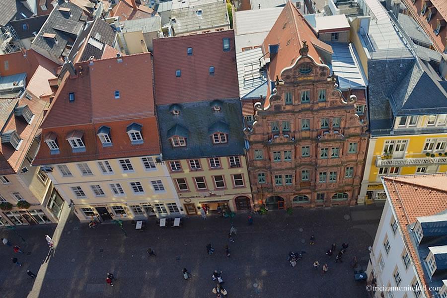 Heidelberg Hauptstrasse