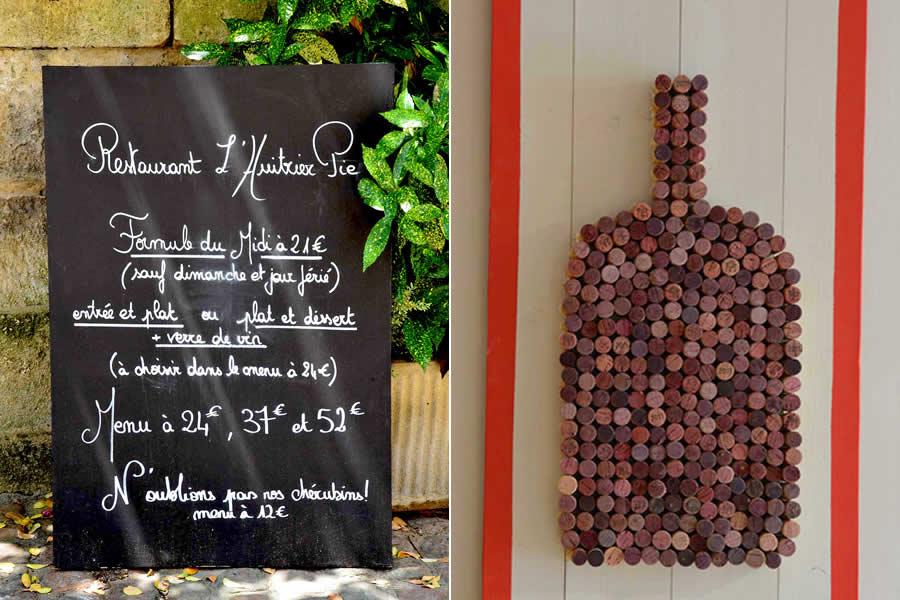 Saint Emilion Bordeaux Details