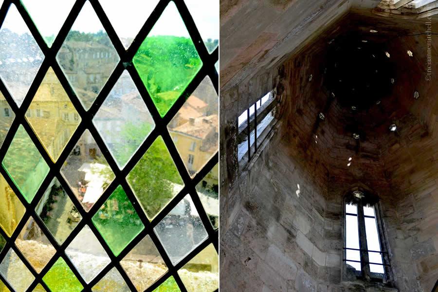 Saint-Emilion Church Tower Interior