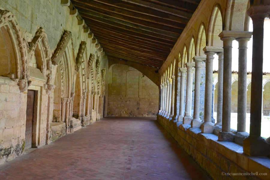 Saint-Emilion Cloister