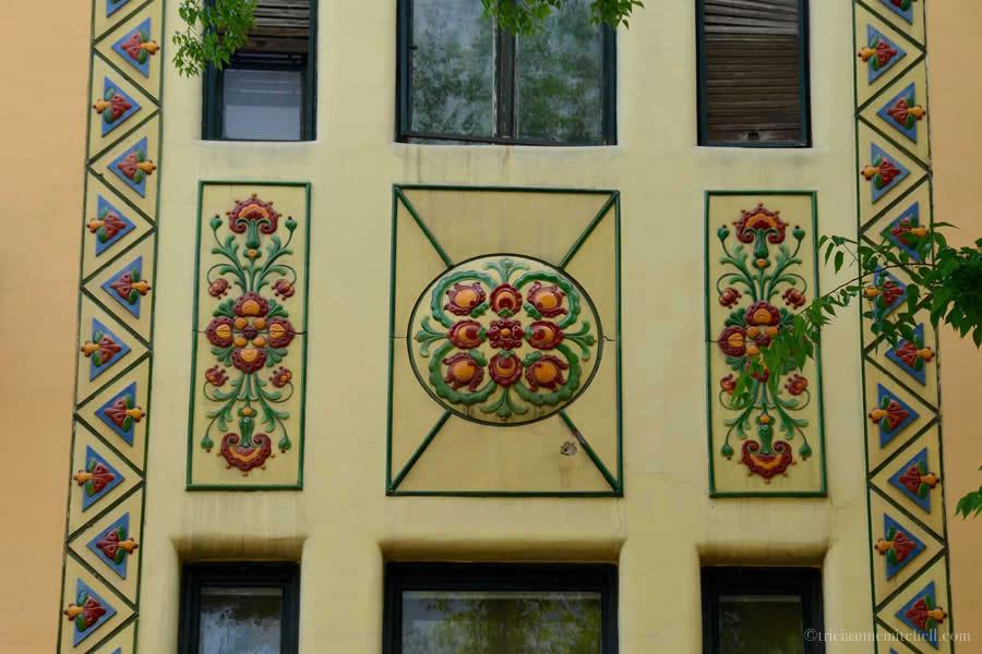 Salamon Sonnenberg Palace Subotica