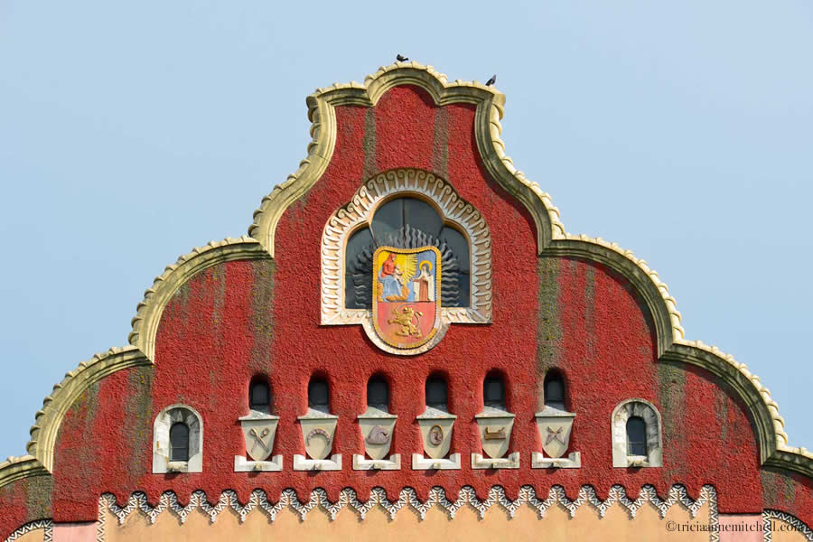 Subotica City Hall Serbia