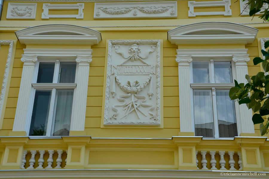 Subotica Serbia Architecture