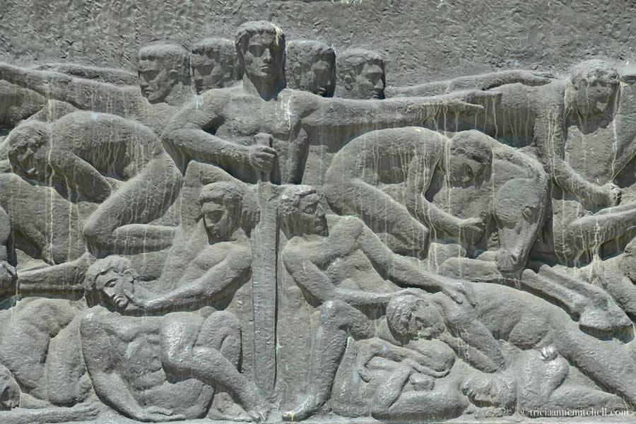 Subotica War Memorial