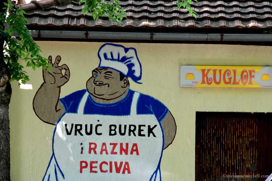 Burek Restaurant Subotica Serbia
