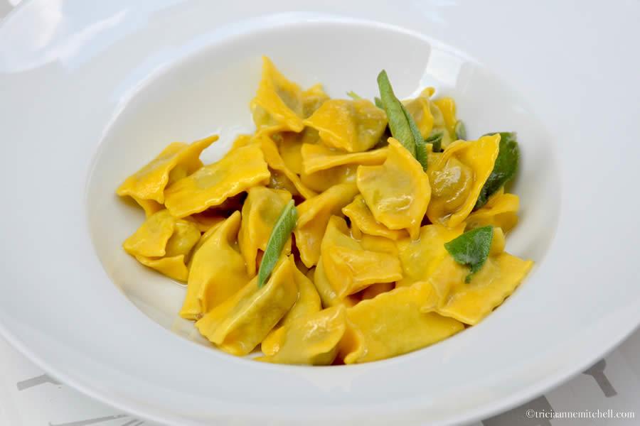 Agnolotti Piemonte Asti