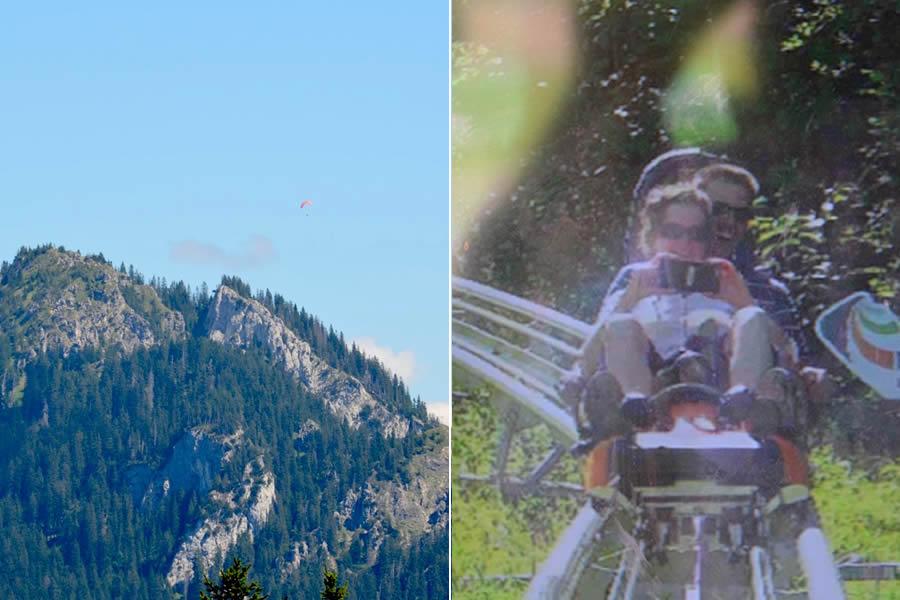 Alpine Coaster Oberammergau 2
