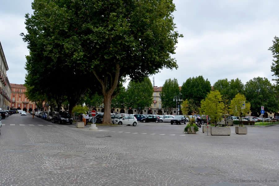 Asti Italy Palio